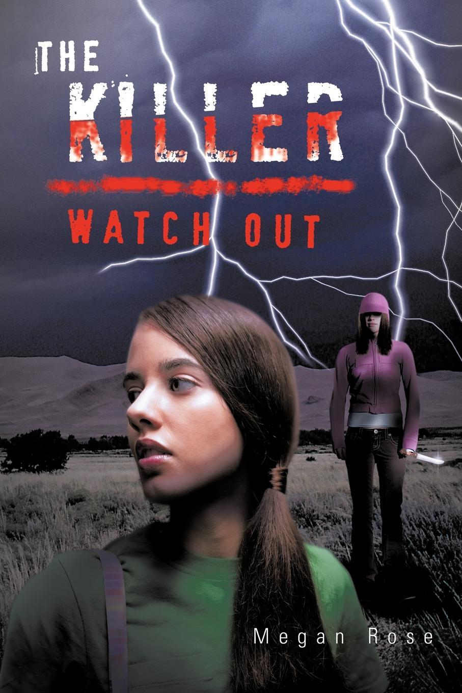 The Killer: Watch Out EB9781466908178