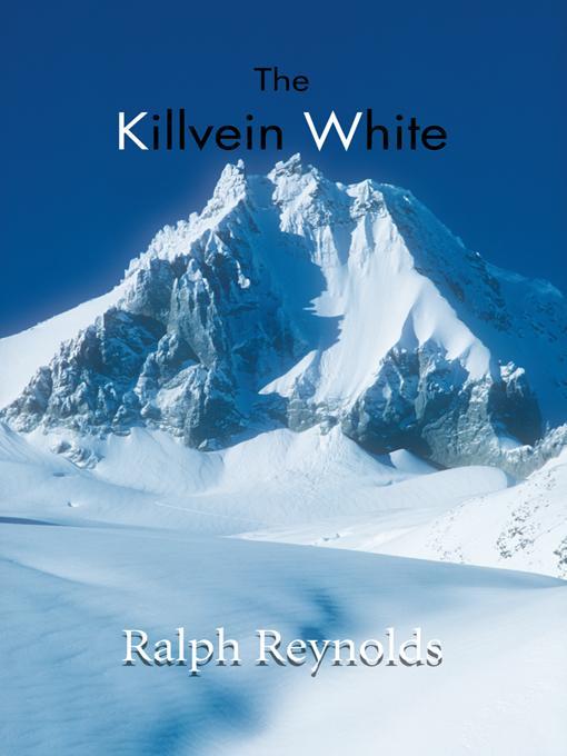 The Killvein White EB9781426951060