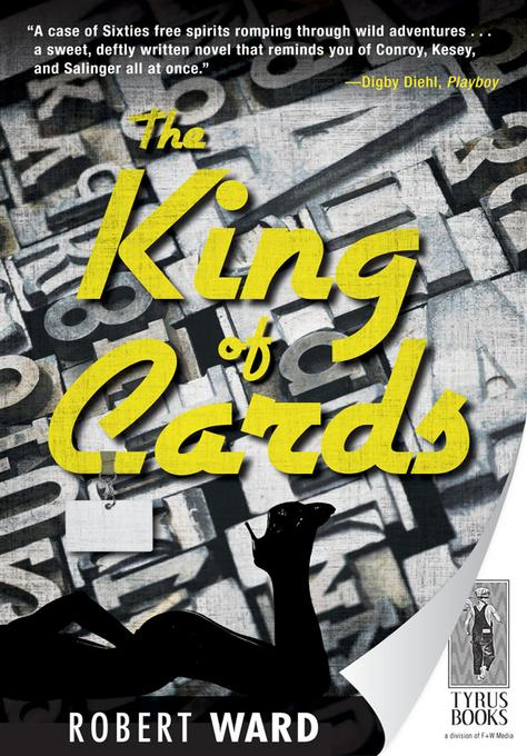 The King of Cards EB9781440533976