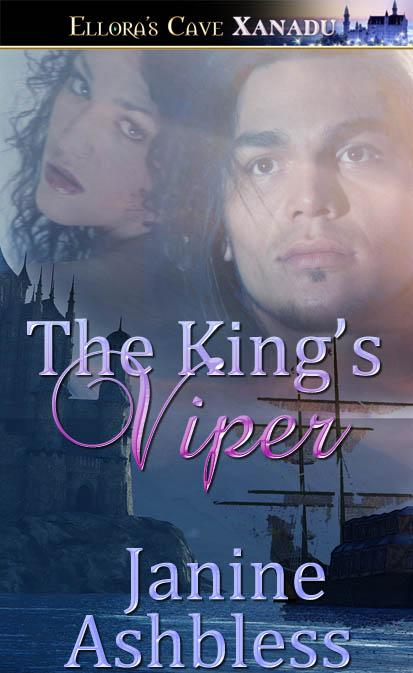 The King's Viper EB9781419934315