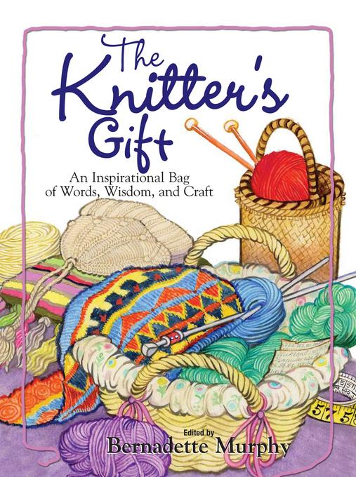 The Knitter's Gift EB9781440518904