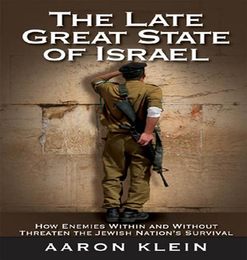 The Late Great State of Israel EB9781935071624