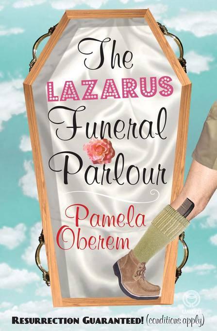 The Lazarus Funeral Parlour EB9781415203323