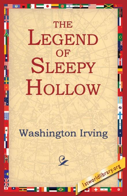 The Legend of Sleepy Hollow EB9781595401762