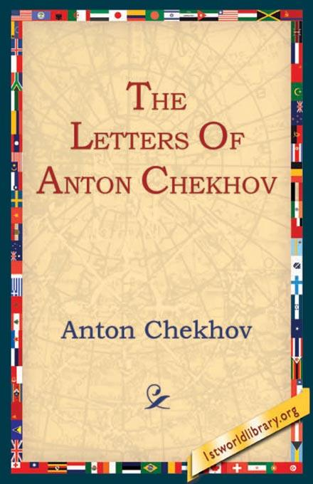 The Letters of Anton Chekhov EB9781595402523