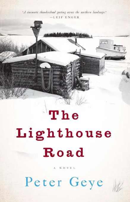 The Lighthouse Road: A Novel EB9781609530853