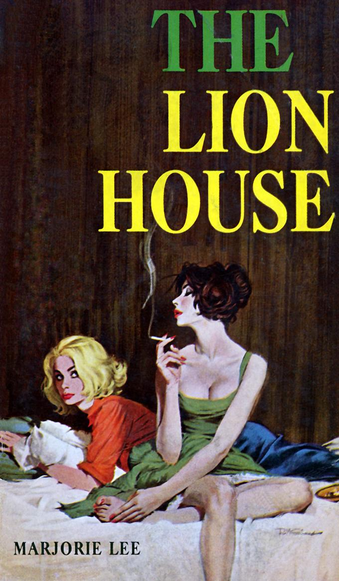 The Lion House EB9781936456116