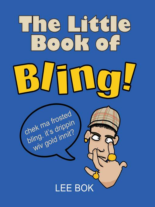 The Little Book of Bling! EB9781905102211