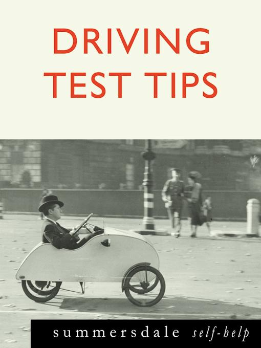 The Little Book of Driving Test Tips EB9781840243895
