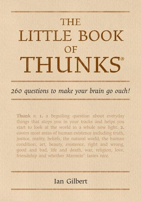 The Little Book of Thunks EB9781845903398