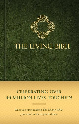 The Living Bible EB9781414362496