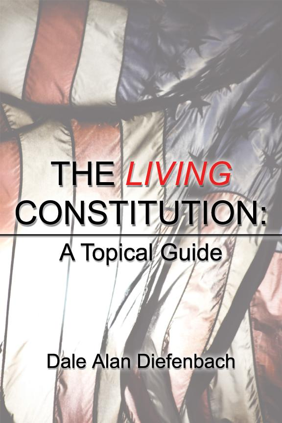 The Living Constitution: A Unified Arrangement EB9781589399518