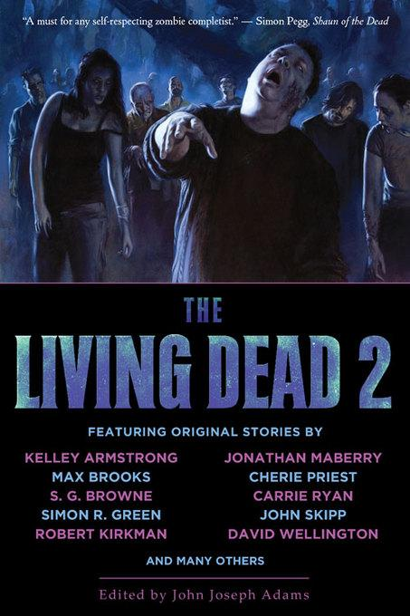The Living Dead 2 EB9781597802468