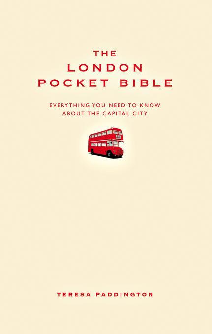 The London Pocket Bible EB9781907087578