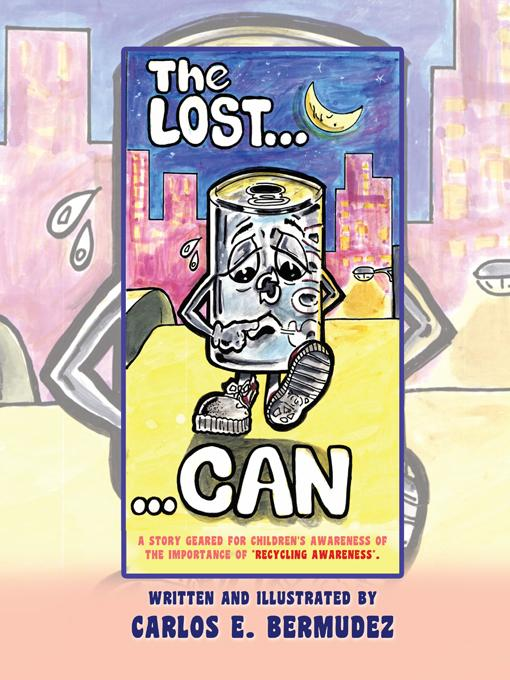 The Lost Can EB9781466910263
