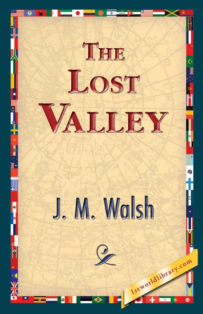 The Lost Valley EB9781421825915