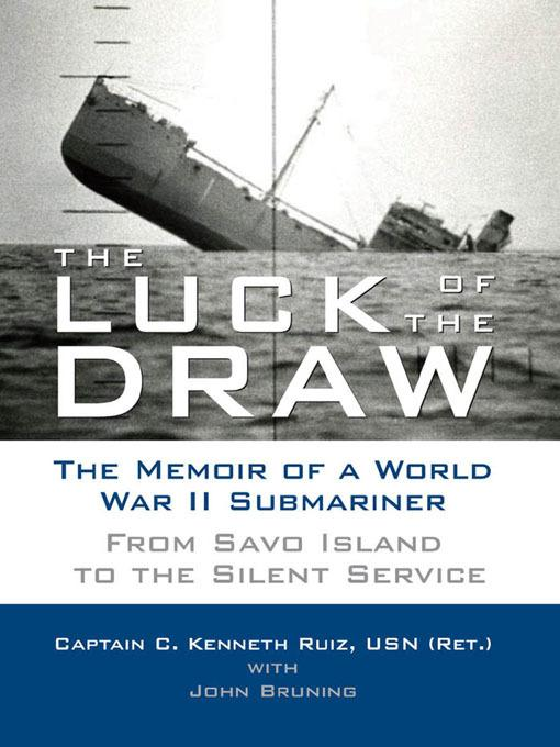 The Luck of the Draw EB9781616737498