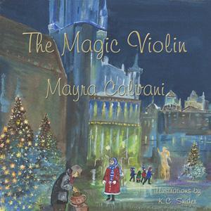 The Magic Violin EB9781933090627