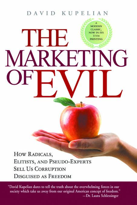 The Marketing of Evil EB9781936488902