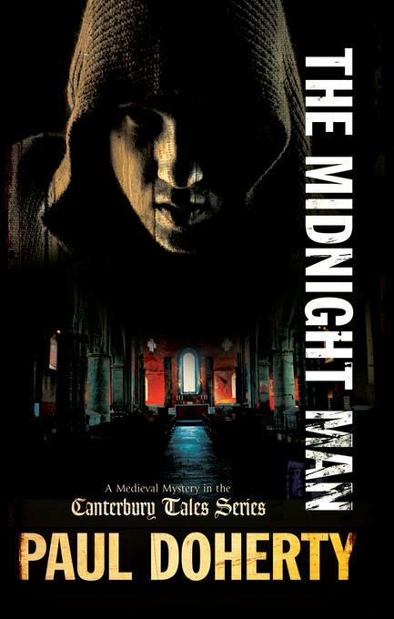 The Midnight Man EB9781780102856
