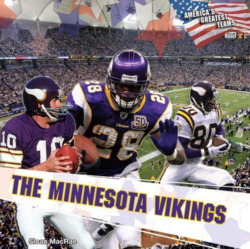 The Minnesota Vikings EB9781448831944
