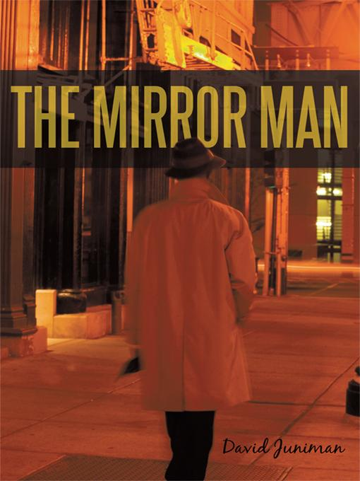 The Mirror Man EB9781450218528