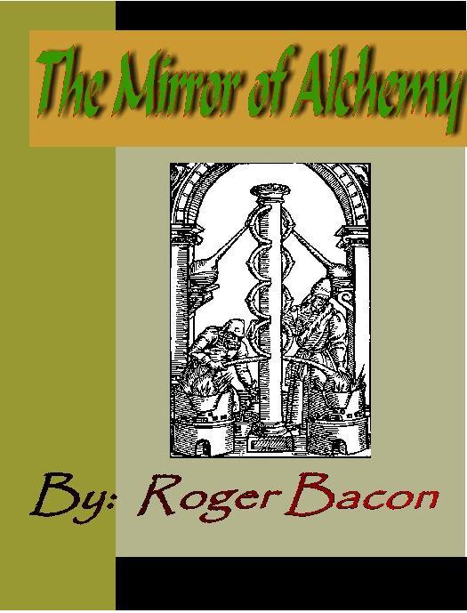 The Mirror of Alchemy EB9781932681208