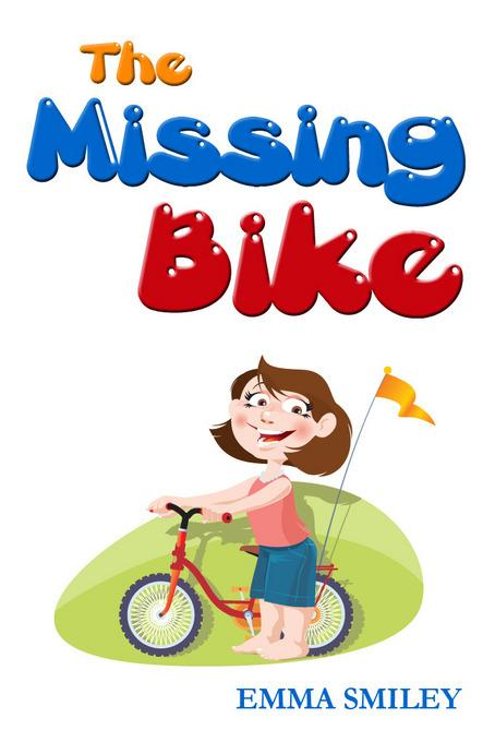 The Missing Bike EB9781456607630