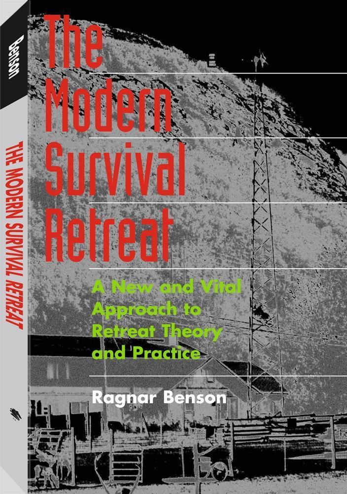 The Modern Survival Retreat EB9781610045209