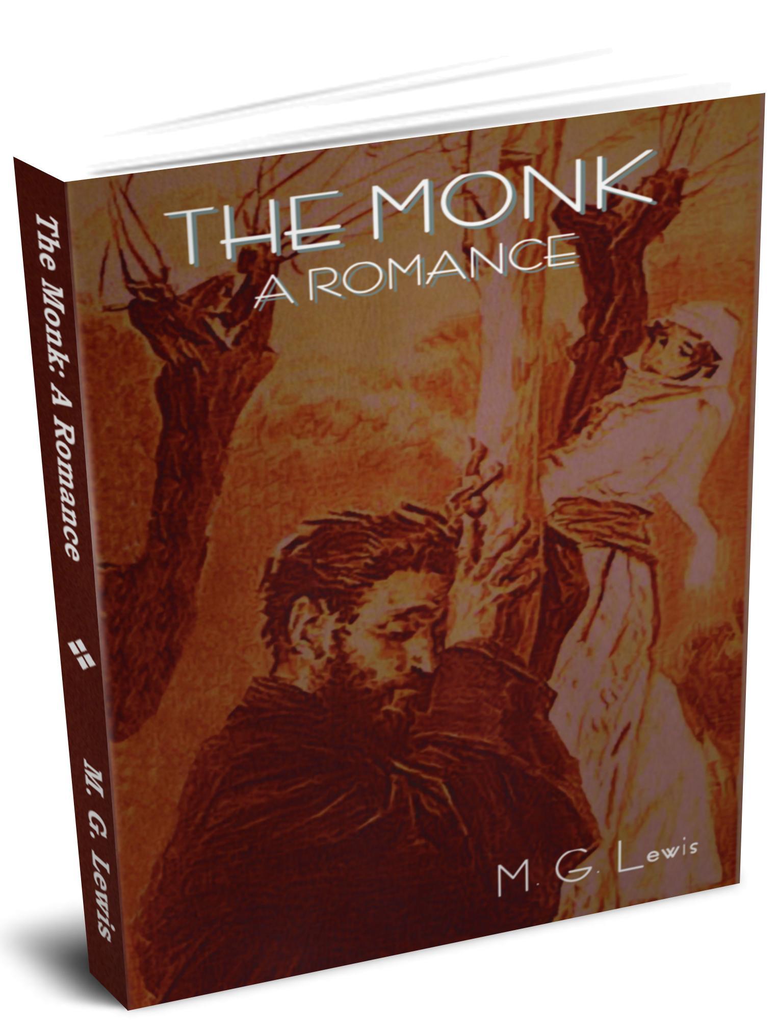 The Monk: A Romance EB9781604446838