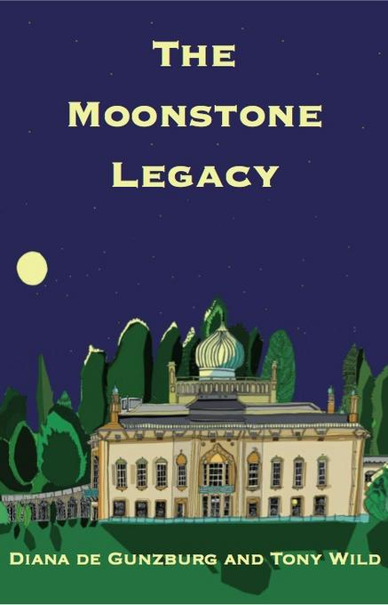 The Moonstone Legacy EB9781908968005