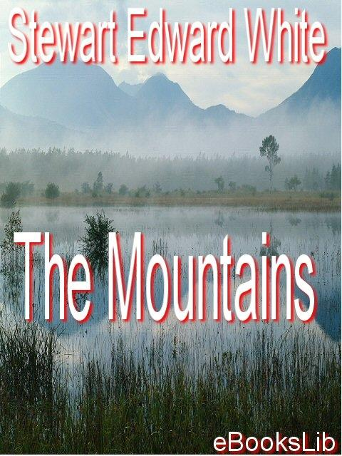 The Mountains EB9781412176286