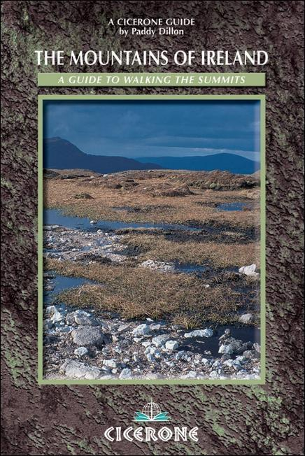 The Mountains of Ireland: A Guide to Walking the Summits EB9781849652759