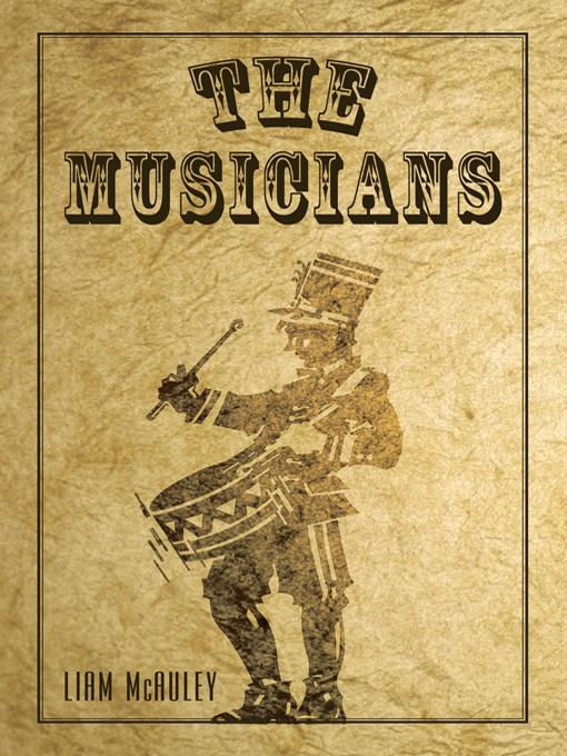 The Musicians EB9781450276085