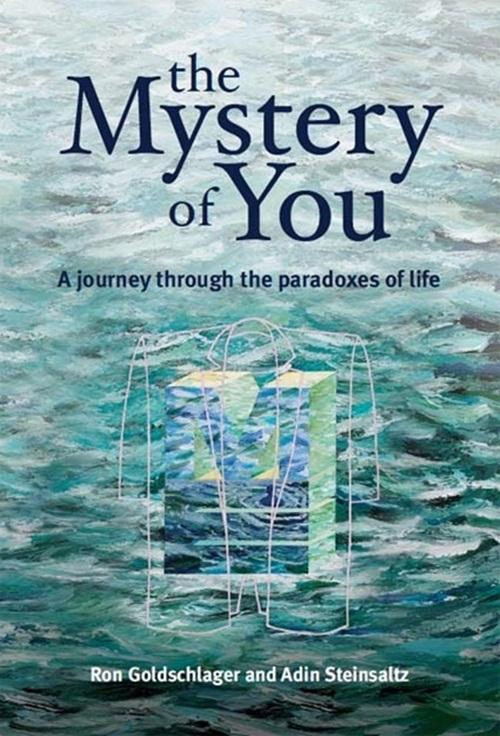 The Mystery of You EB9781877006807