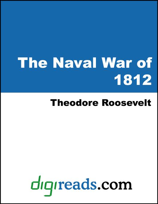 The Naval War of 1812 EB9781420908541