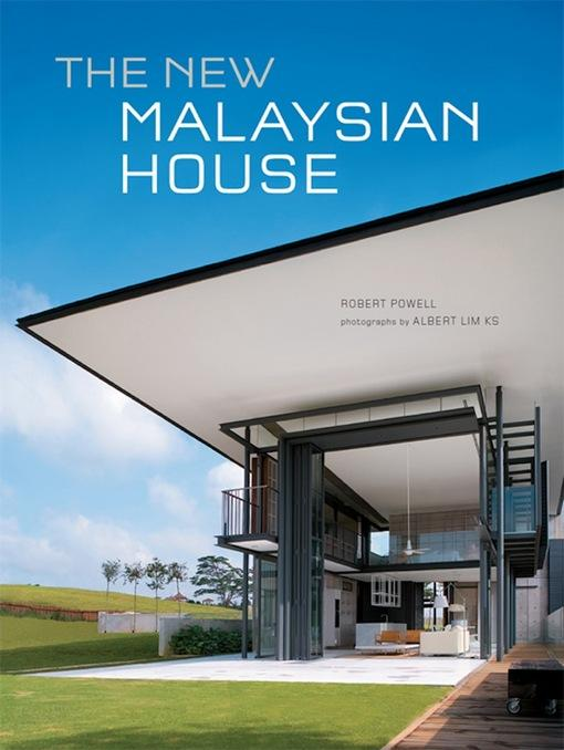 The New Malaysian House EB9781462906192