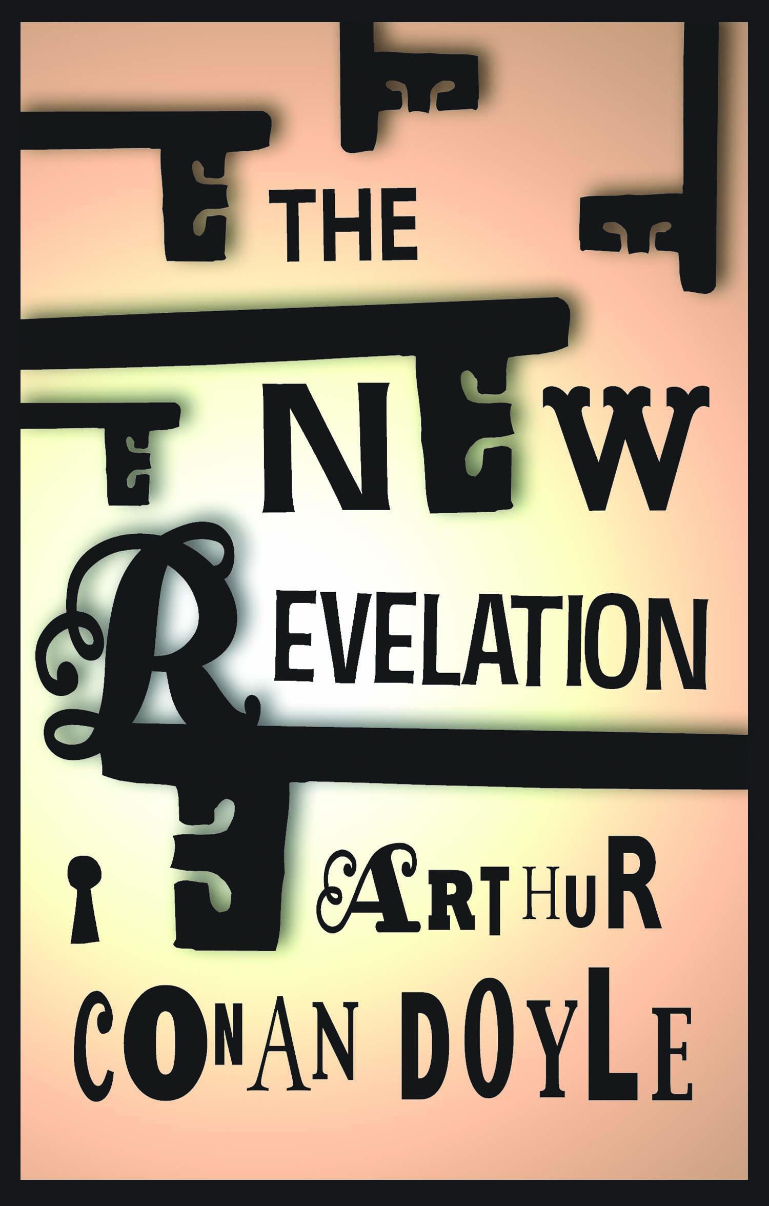 The New Revelation EB9781907355592