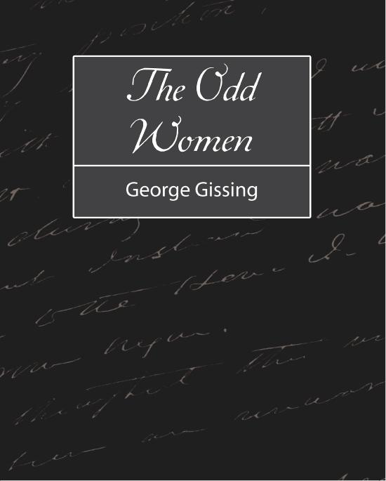 The Odd Women EB9781438558332