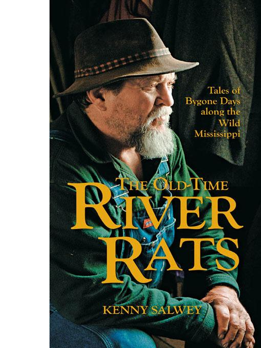 The Old-Time River Rats EB9781616731694