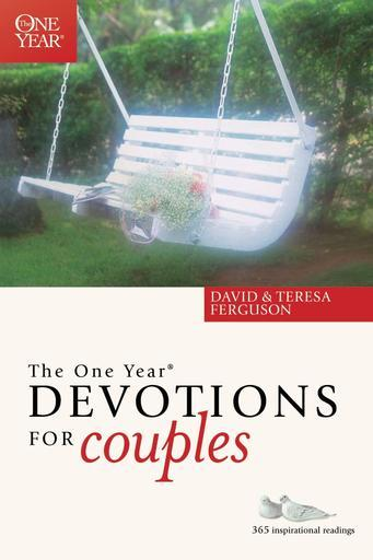The One Year Devotions for Couples EB9781414331249