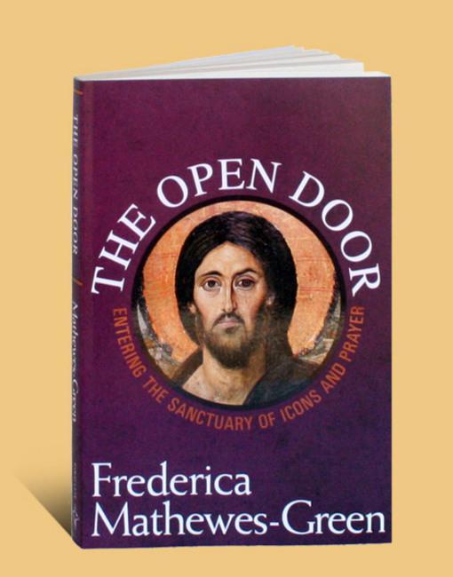 The Open Door EB9781612611952