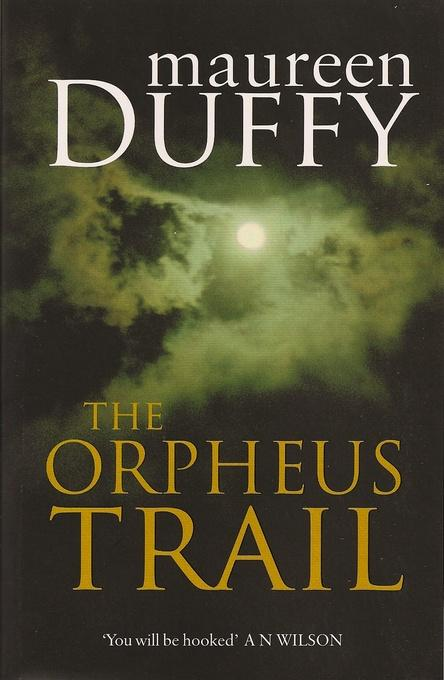 The Orpheus Trail EB9781908129635