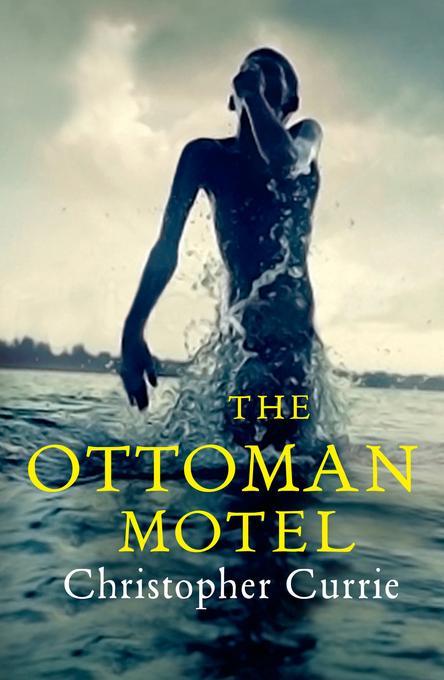 The Ottoman Motel EB9781921834943