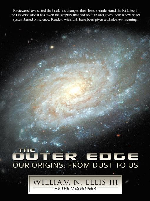The Outer Edge: Our Origins: From Dust to Us EB9781426942037