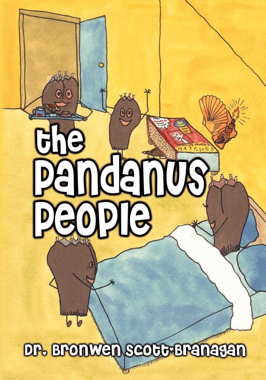 The Pandanus People EB9781618972613