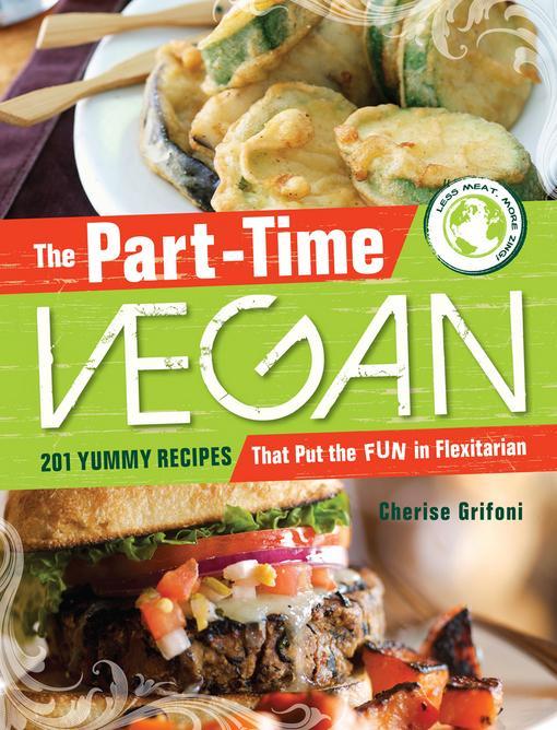The PartTime Vegan