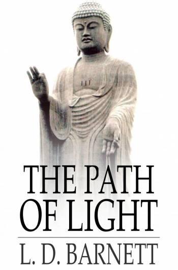 The Path of Light EB9781775417637