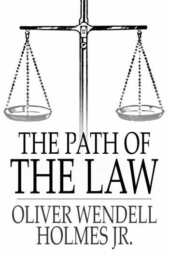 The Path of the Law EB9781775410577