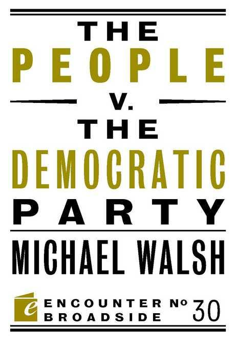 The People v. the Democratic Party EB9781594036620